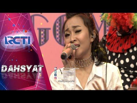 Cover Lagu Kalau Serius Kata Rinni Wulandari Buktikan Padaku Dahsyat 10 Jan 2017