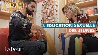 Docul Crac Crac S2 #6 : Comment s'éduquer sexuellement ?
