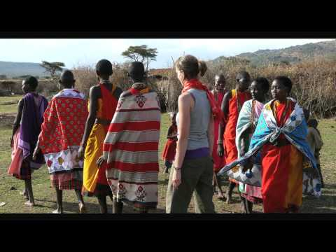 New: Tourism, friend or foe of the Maasai?