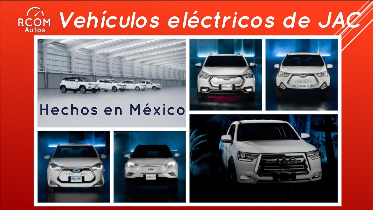 Reseñas de autos mexico