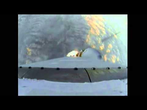 ปล่อยยานสำรวจ Orion HD