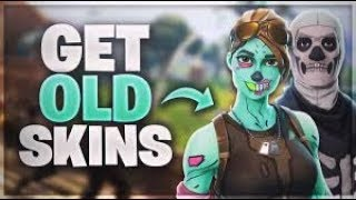 FREE SKULL TROOPER AND V-BUCK GIVEAWAY | FORTNITE LIVE STREAM