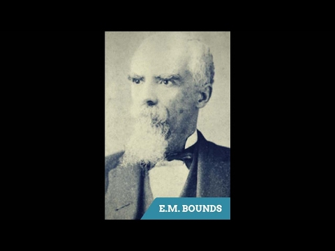 The Weapon of Prayer by E. M. Bounds - Chapter 01 of 12 - God says Prayer is Essential - Audio book