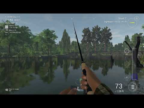 The Fisherman - Fishing Planet_20200706193521 |