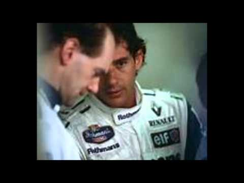 Adrian Newey (5live F1 Interview 2013)