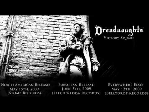 The Dreadnoughts - Amsterdam