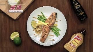 Скачать TCY廚藝小教室 奶油鮭魚篇
