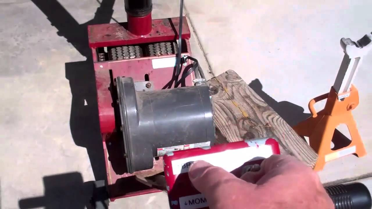 Fifth Wheel Adapter >> 5th Wheel move with Trev's power caster adapter - YouTube