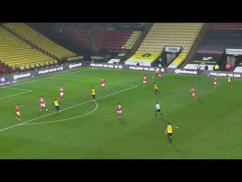 Watford Barnsley Goals And Highlights
