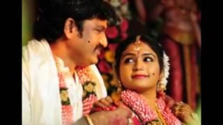 Serial Actress Sireesha marriage in real life photos