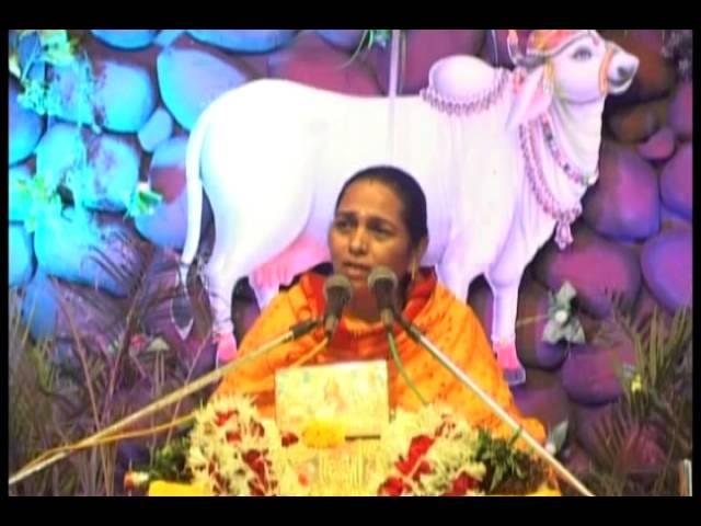 Gau Bhagavat Katha   Vadodara Part 003 Rashmikaben Patel