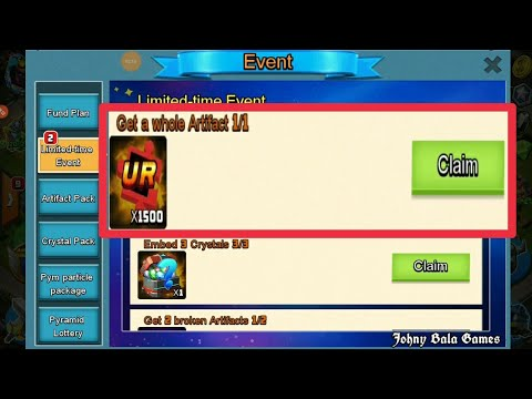 Download Clash of Zombies 2 server 9 Get a whole Artifact #coz2 #clashofzombies2 #clashofzombies2artifact