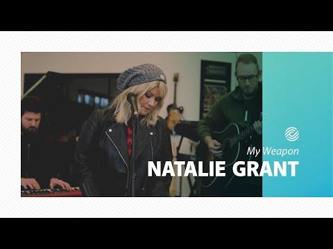 0 Music/Lyrics: Natalie Grant – My Weapon Natalie Grant, Latest Gospel Music 2020