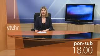 VTV Dnevnik najava 25. srpnja 2019.