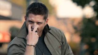 Jensen Ackles - Eye of the Tiger (Ojos de Tigre) SUPERNATURAL