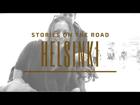 Stories From The Road▐ Helsinki▐ Unlimited 2015 Conference