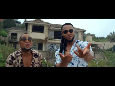 Yuri da cunha ft. Flavour - Sweet La Vida  ( official  Video )