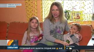 """Майже 500 сиріт в Україні торік знайшли родини завдяки порталу """"Сирітству - ні!"""""""
