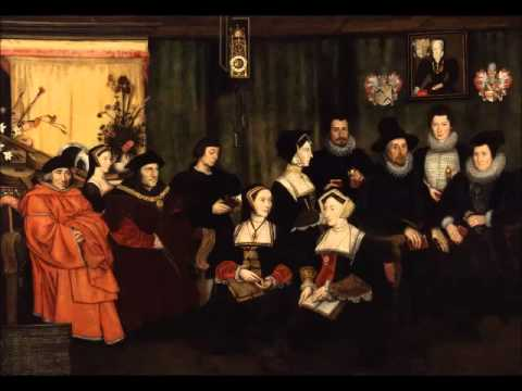 A Week-end with St. Sir Thomas More Part 4/7