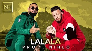 AZET x ZUNA Type Beat 🌴LaLaLa🌴 [prod. NIHLO] | EPIC x ENERGETIC Trap Beat 2019