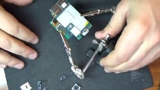 Sony Xperia Z3 не читает SIM