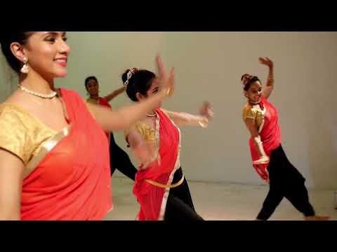 Kashi Mi Jau | Shachi Phene Choreography