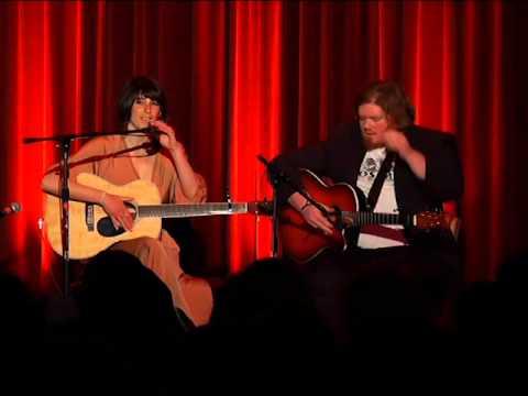Nicki Chambly - Full Concert - 02/28/07 - Swedish American Hall (OFFICIAL)