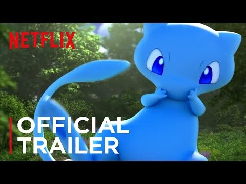 Pokémon: Live Action | Teaser Trailer [HD] | Netflix