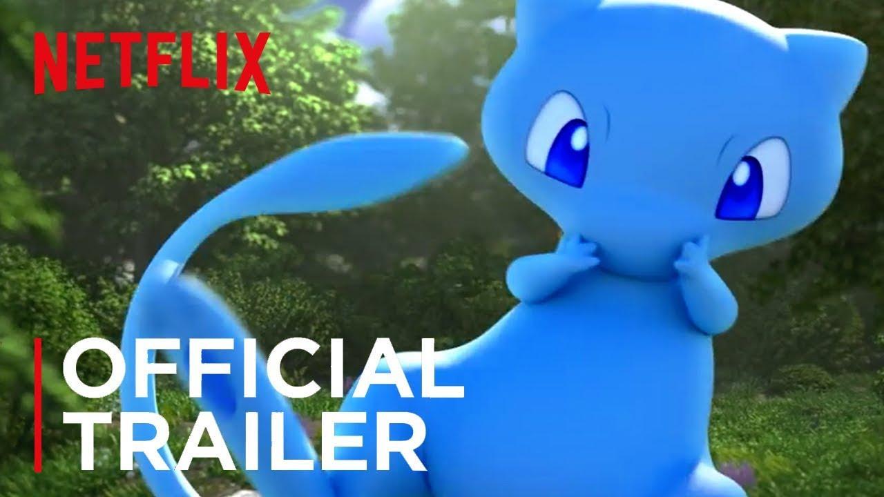 Pokémon: Live Action | Concept Teaser Trailer [HD] | Netflix