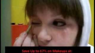 How I Do My Make-up.avi Thumbnail