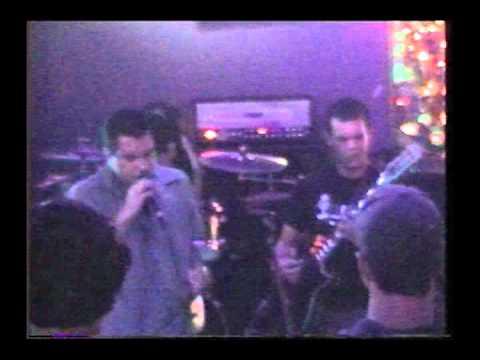 Theta - Live at the Replay Lounge, Lawrence, KS (April 9, 2003)