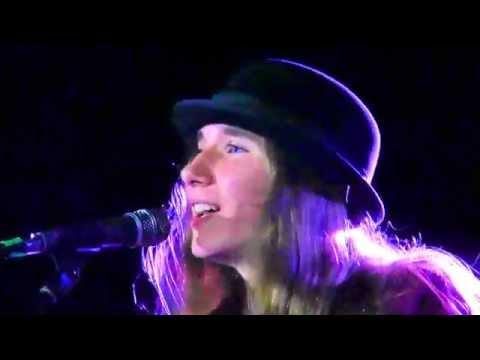 Sawyer Fredericks Four Pockets Mercury Lounge 9-30-2015