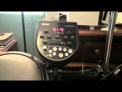 ION Pro Session Drums Review
