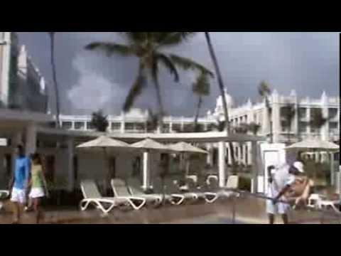 RIU Resort Punta Cana Riu Palace Bavaro Sensimar Pool neues Luxushotel an der Punta Cana