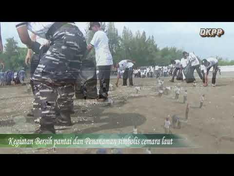 Hari Nusantara, Hari Ikan Nasional dan Hari Armada DKPP Kab Tegal