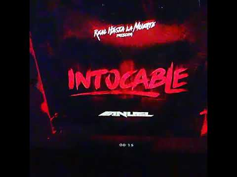 Anuell AA le tira a Cosculluela (Intocable)