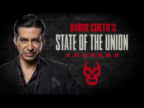 Dario Cueto's State of the Union Address