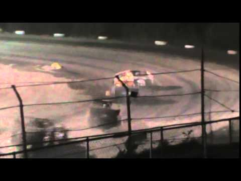 Bear Ridge Speedway - Growler - 9-26-15