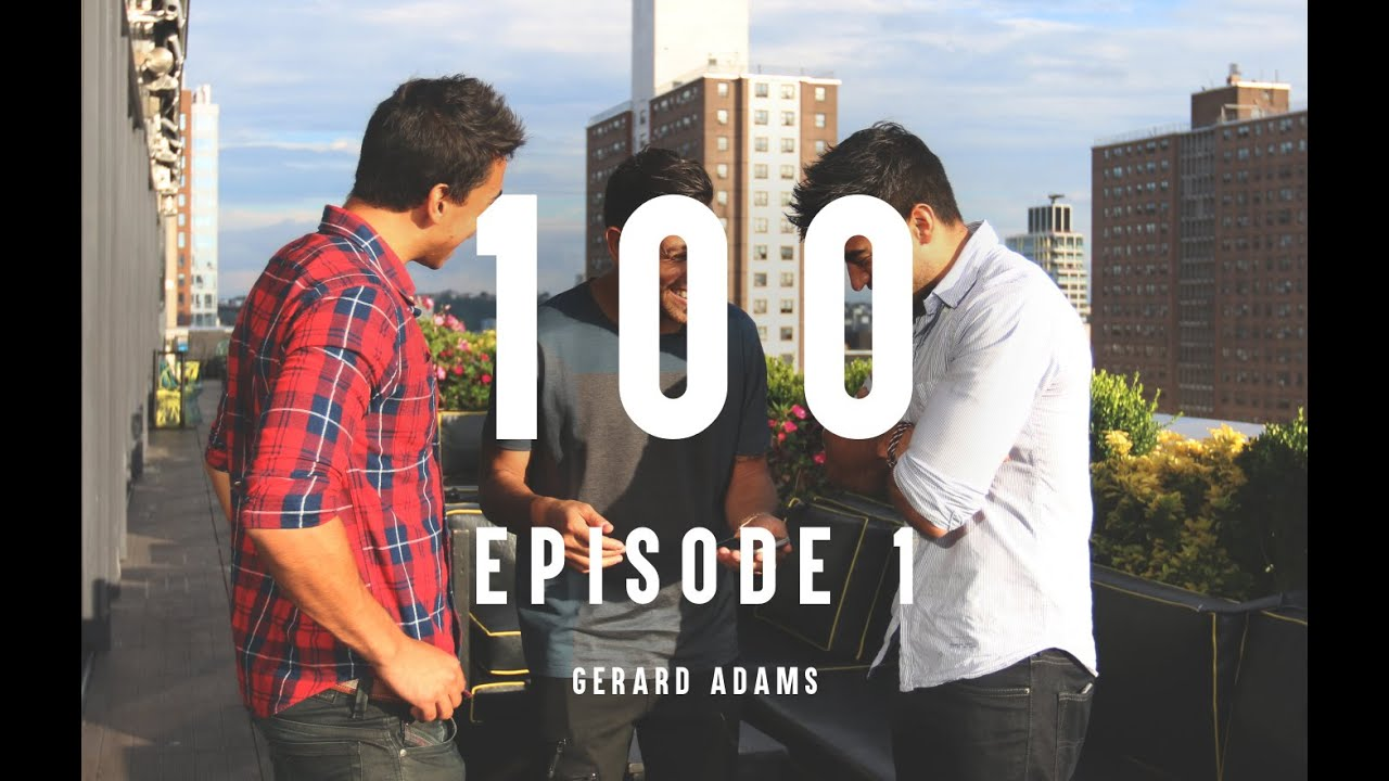 starting your day at am one hundred vlog starting your day at 4 30am one hundred vlog gerard adams
