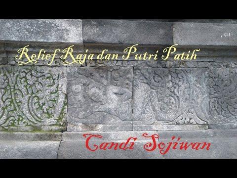 candi-sojiwan,-wujud-akulturasi-agama-hindu-dan-budha-dalam-bentuk-persembahan-pada-leluhur