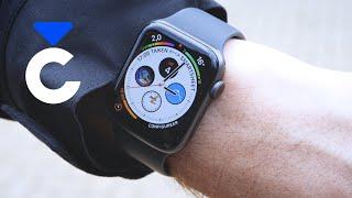 Apple Watch series 5 - Review (Consumentenbond)
