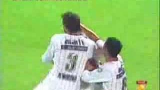 Pumas 3, Santos 0 (semifinal). Goles y entrevistas.