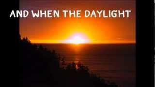 Maroon 5 - Daylight (Lyric)