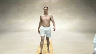 Latest australian media campaign warning of growing obesity problem, great ad!
