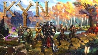 Kyn PC Gameplay [Preview] [60FPS]