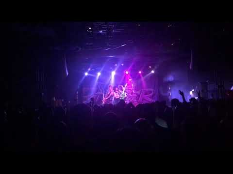 Steel Panther at Ace of Spades 9-7-19