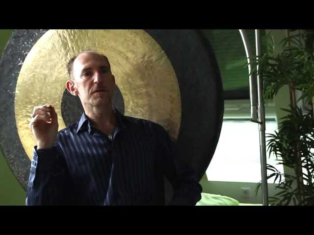 DVD-Trailer: Andreas Winter - Heilen durch Erkenntnis
