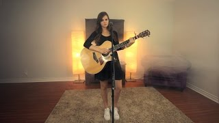 Closer x One Dance - The Chainsmokers x Drake (Tiffany Alvord Mashup Cover)