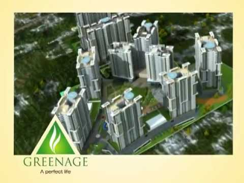 Greenage - Enjoy living in perfection