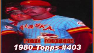 My Pete Redfern PC